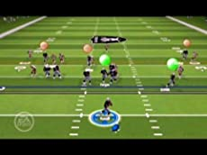 Madden NFL 09 All-Play (VG)