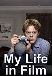 My Life in Film Poster