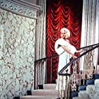 Leslie Nielsen and Carroll Baker in Harlow (1965)