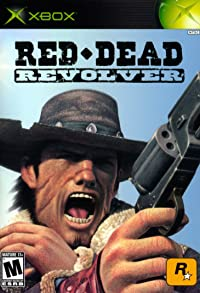 Primary photo for Red Dead Revolver