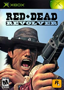 MP4 full movies downloads for free Red Dead Revolver by Greg Bick 2160p]