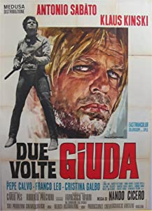 Direct download bluray movies Due volte Giuda [Ultra]