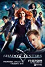 Shadowhunters (2016) Poster