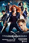 Shadowhunters: The Mortal Instruments (2016-2019)