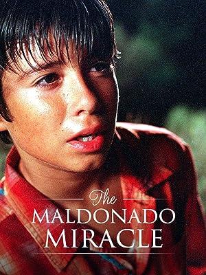 Where to stream The Maldonado Miracle