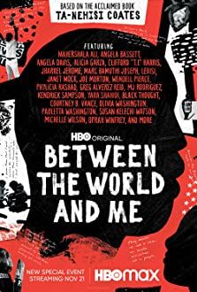 Between the World and Me (2020 TV Special)
