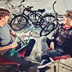 Bob Haro and Alden Olmsted in 30 Bikes: The Story of Homestead Bicycles (2020)