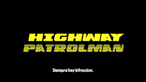 HIGHWAY PATROLMAN - official US re-release trailer