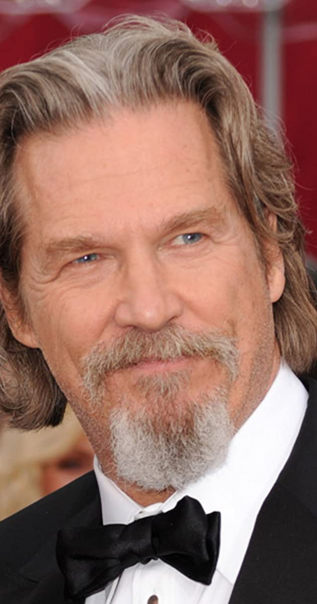 Jeff Bridges - IMDb