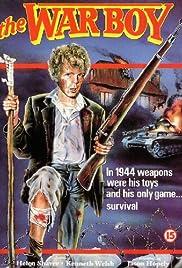 The War Boy Poster
