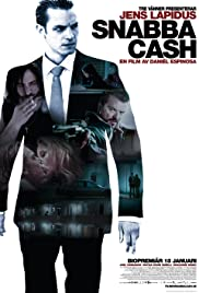 Easy Money (2010) Snabba cash 1080p