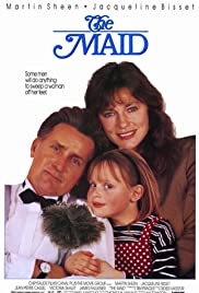 The Maid (1990) Poster - Movie Forum, Cast, Reviews