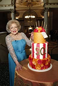 Primary photo for Betty White's 90th Birthday: A Tribute to America's Golden Girl
