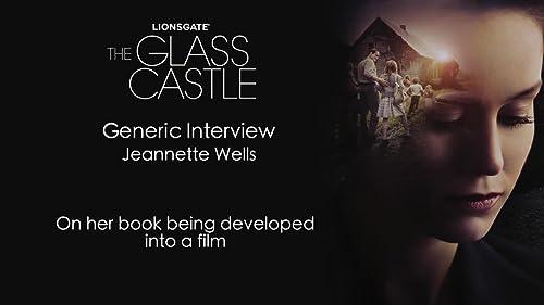 Junket Jeannette Walls