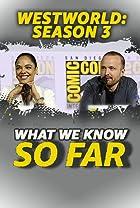 """S3.E15 - """"Westworld"""" Season 3"""