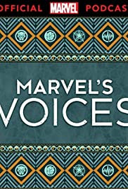 Marvel's Voices Poster