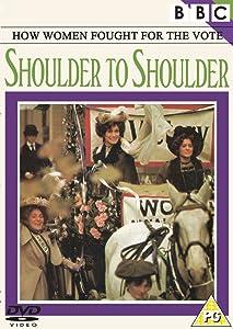 Shoulder to Shoulder UK