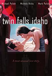 Twin Falls Idaho (1999) Poster - Movie Forum, Cast, Reviews
