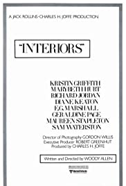 Interiors Poster