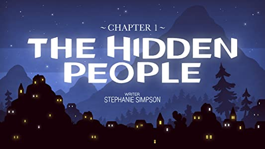 Watch divx movies Chapter 1: The Hidden People by none [Full]