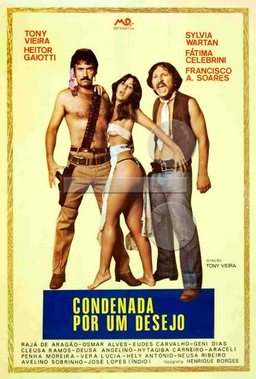Condenada Por Um Desejo ((1981))