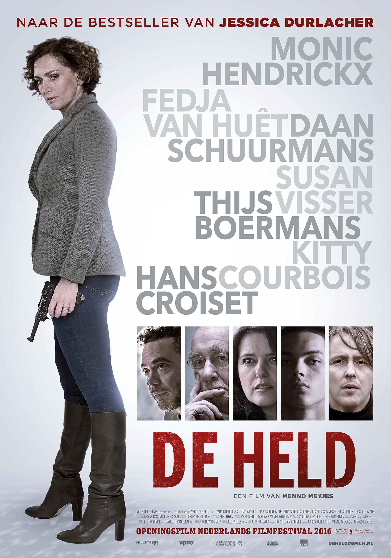 De Held (2016) - IMDb