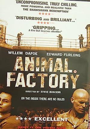 Animal Factory 2000 10