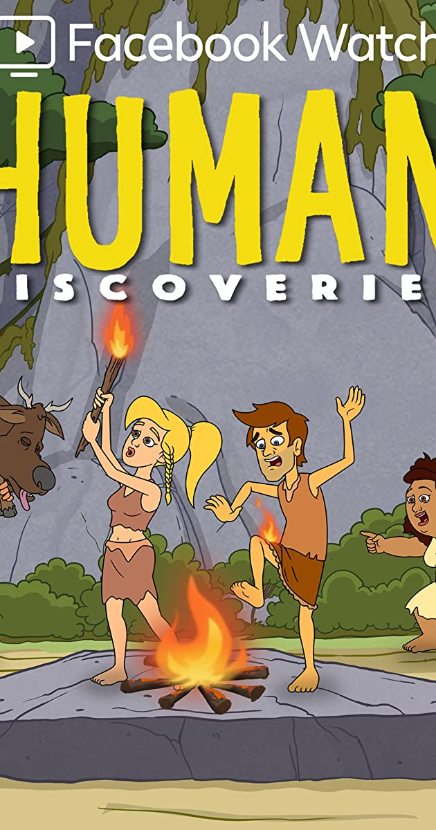 Download Human Discoveries or watch streaming online complete episodes of  Season1 in HD 720p 1080p using torrent