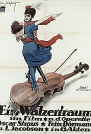 Magic Waltz Poster