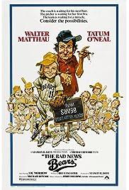 The Bad News Bears (1976) film en francais gratuit