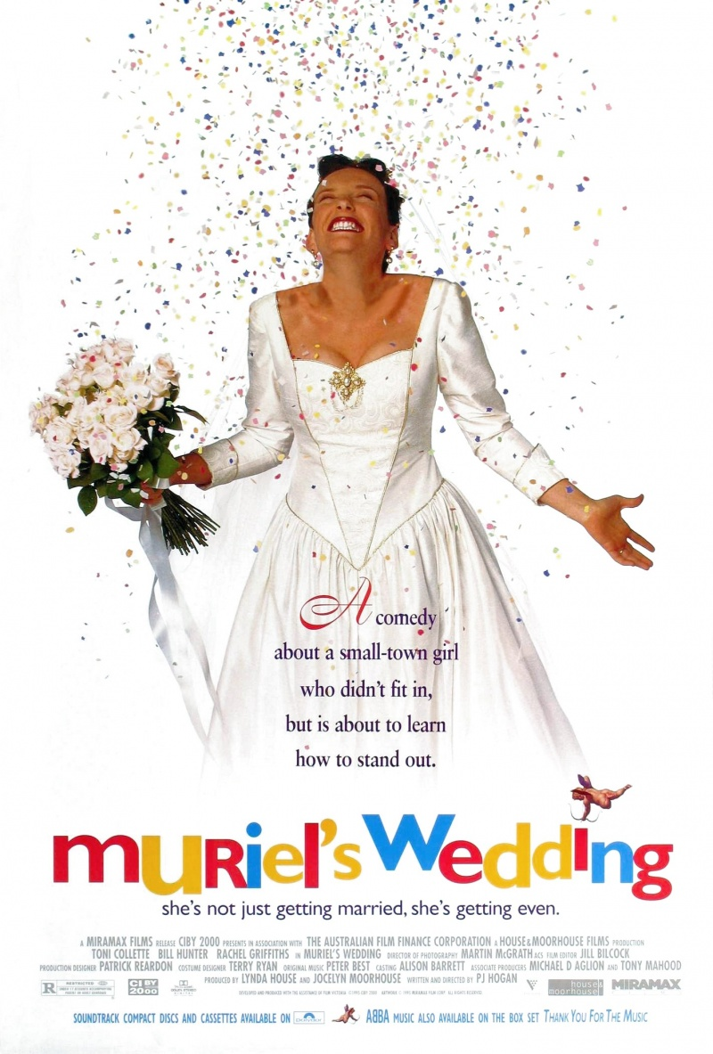 Muriel\'s Wedding (1994) - IMDb