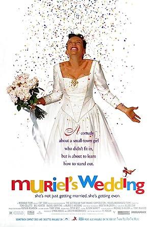 Where to stream Muriel's Wedding