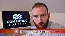#RegressiveNews: 26th of September 2017