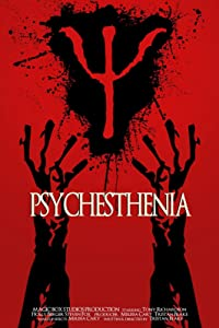 Movie for pc download Psychesthenia by [BRRip]