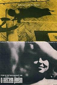 O necem jiném (1963) Poster - Movie Forum, Cast, Reviews