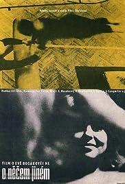 O necem jiném(1963) Poster - Movie Forum, Cast, Reviews