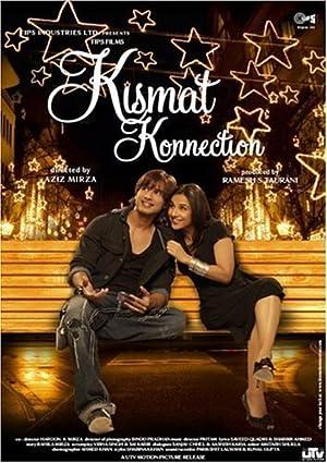 Where to stream Kismat Konnection
