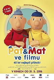 Buurman & Buurman: Al 40 jaar beste vrienden! Poster