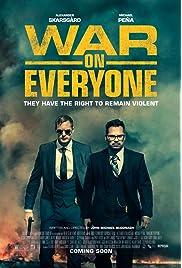 ##SITE## DOWNLOAD War on Everyone (2016) ONLINE PUTLOCKER FREE