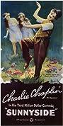 Sunnyside (1919) Poster