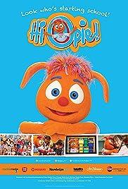 Hi Opie! Poster
