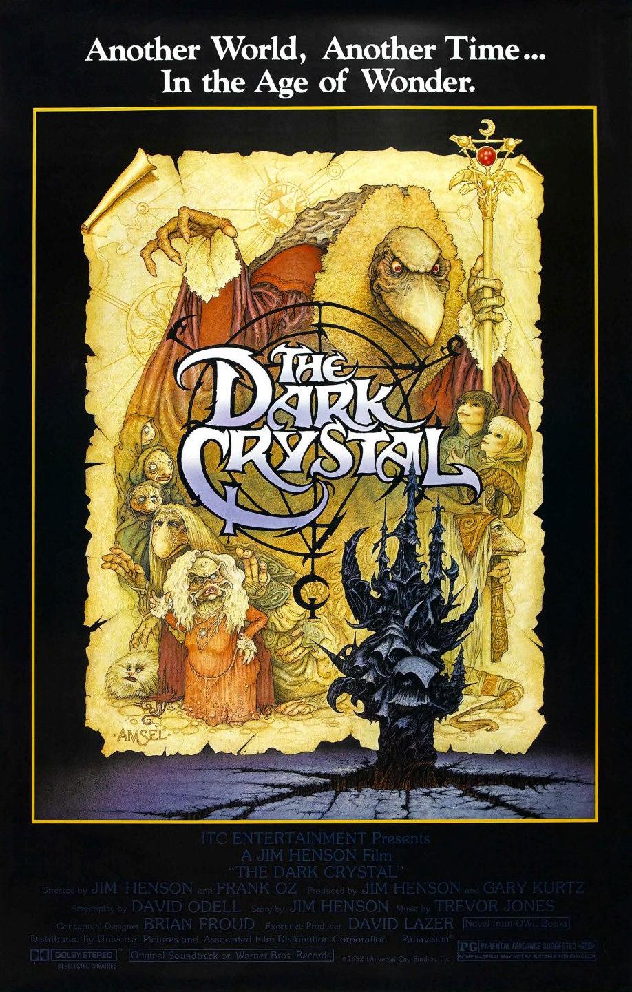 The Dark Crystal (1982) - IMDb