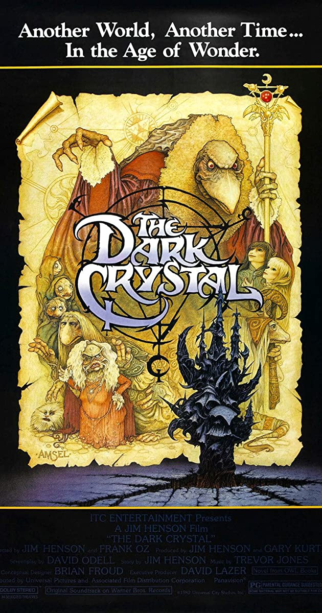 The Dark Crystal 1982 Imdb