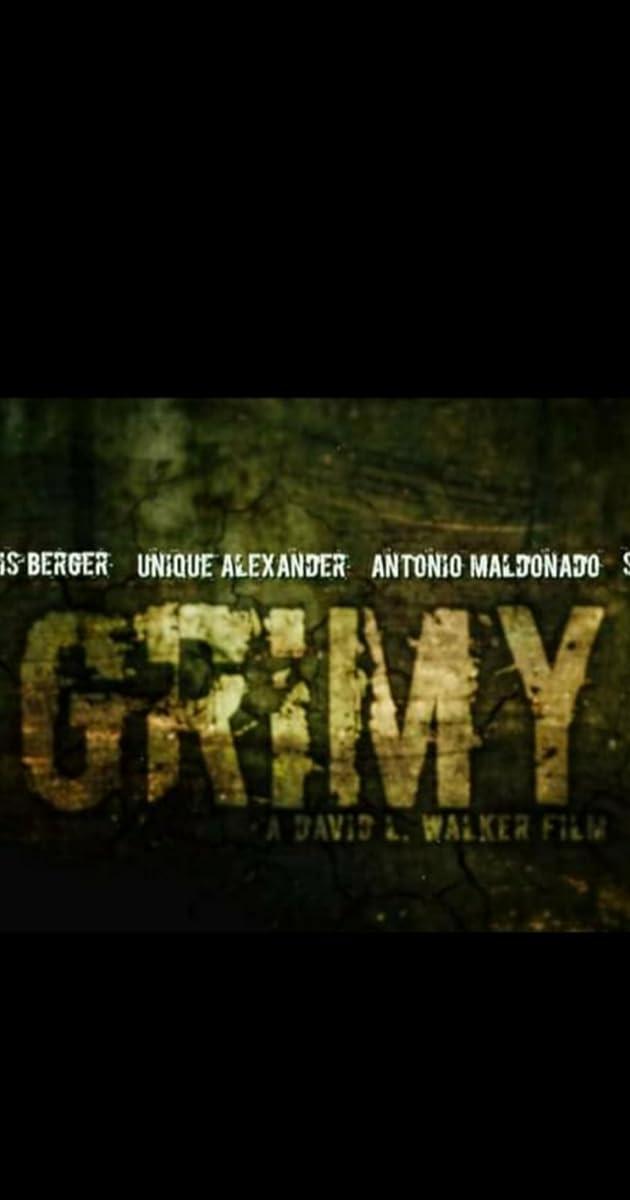 Grimy (2021) Telugu Dubbed (Voice Over) & English [Dual Audio] WebRip 720p [1XBET]