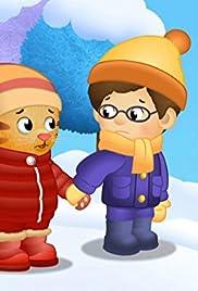 Daniel's Winter Adventure/Neighbourhood Nutcracker Poster