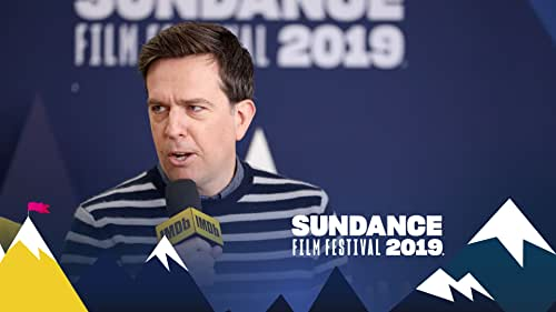 """An """"Office"""" Reunion? Ed Helms Weighs In"""