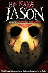 Watch freemovies online His Name Was Jason: 30 Years of Friday the 13th [HDRip]