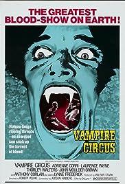 Vampire Circus (1972) 1080p