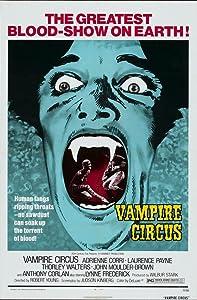 Vampire Circus UK