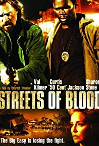 Primary photo for Streets of Blood